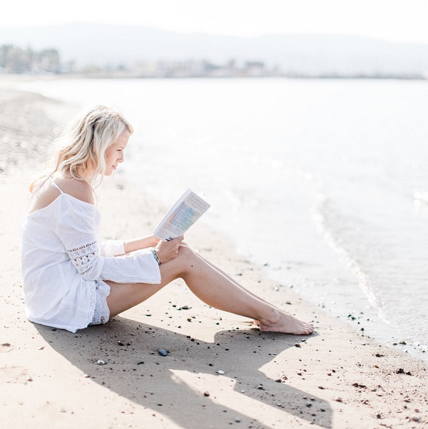 Write A Book, Change Your Life – Here's How